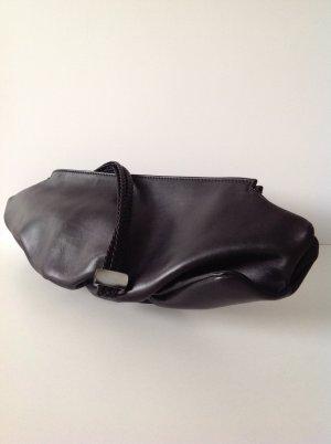 Gucci Clutch black leather