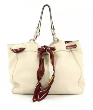Gucci Shopper multicolore cuir