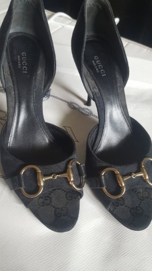 GUCCI Luxus Pumps