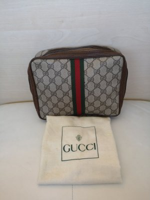 Gucci Mini Bag red-green