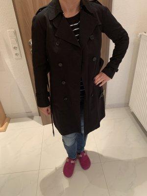 Gucci Long Jacket black