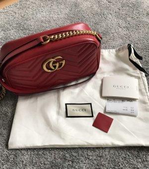 Gucci Crossbody bag multicolored leather