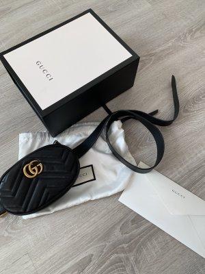 Gucci Buiktas zwart