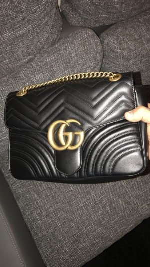 Gucci marmont medium