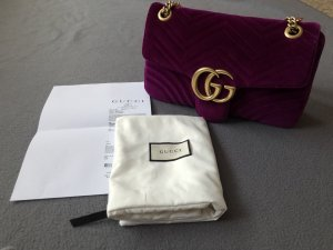 Gucci Marmont Medium samt