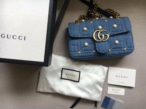 Gucci marmont neu Tasche