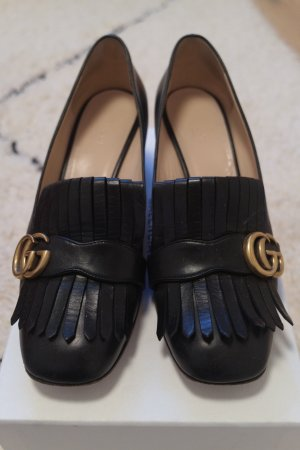 GUCCI Marmont Pumps