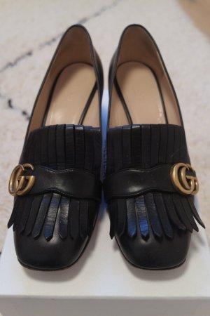 Gucci Pumps zwart