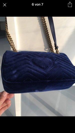 Gucci Borsetta blu
