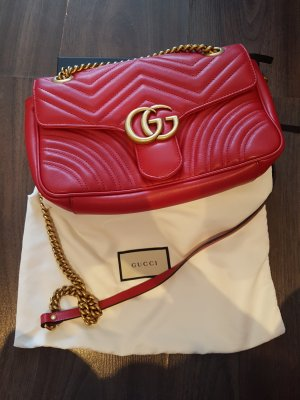Gucci Marmont size M