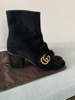 Gucci Marmont Stiefelette