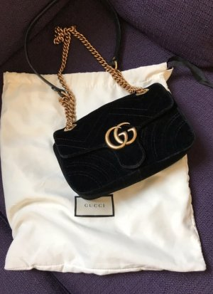 Gucci Crossbody bag black