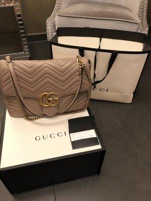 Gucci Shoulder Bag nude