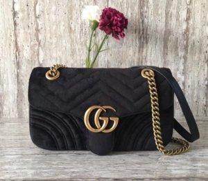 Gucci marmont Tasche samt replica