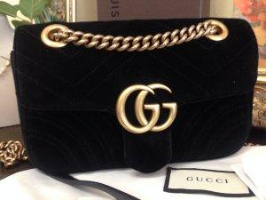Gucci Marmont Umhängetasche