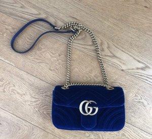 Gucci Bolso azul