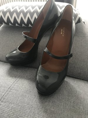 Gucci Mary Jane pumps veelkleurig