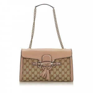 Gucci Medium Emily Shoulder Bag
