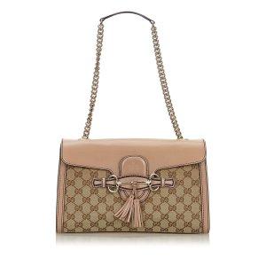 Gucci Medium Emily Shoulder Bag
