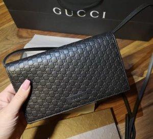 Gucci Micro guccisima crossbody