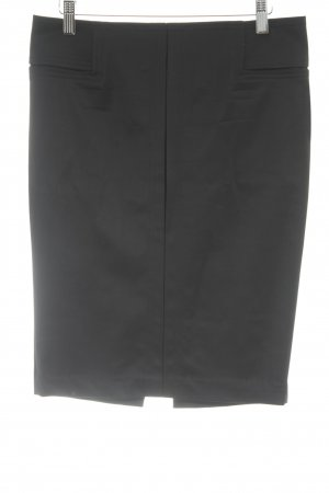 Gucci Midi Skirt black casual look