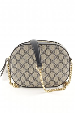 "Gucci Minitasche ""GG Supreme Mini Chain Bag"""