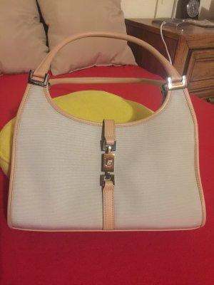 Gucci Mini sac beige clair-rose chair