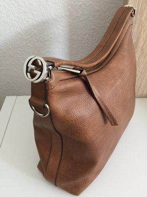 Gucci Miss GG Hobo Handtasche mit Rechnung TOP