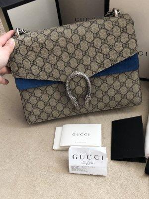Gucci Mittelgroße Dionysus GG