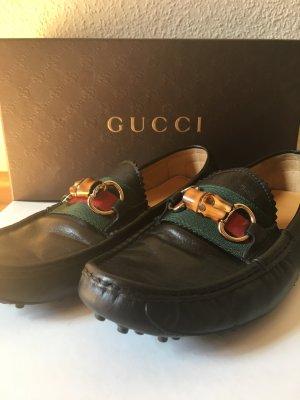 Gucci Mokassins - Neuwertig