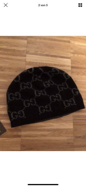 Gucci Mütze 100% Cashmere