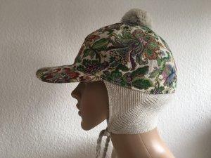 Gucci, Mütze, bunt, S/57, Baumwolle/Wolle, neu, € 400,-