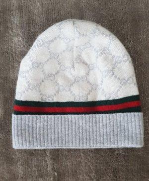 Gucci Mütze Wollmütze Beanie Strickmütze