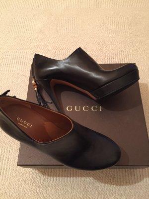 Gucci Nappa Charlotte Gr. 40