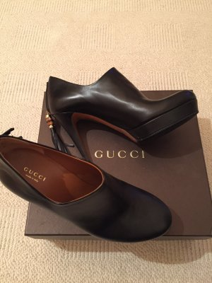 Gucci Pumps zwart