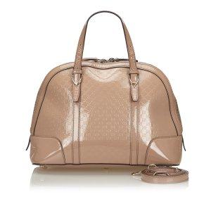 Gucci Nice Micro Guccissima Bag
