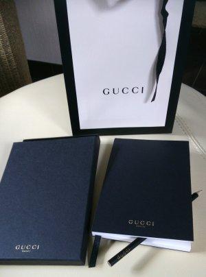 Gucci Notizbuch NEU mit OVP
