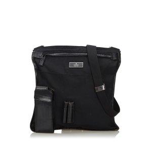 Gucci Nylon Crossbody Bag