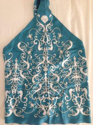 Gucci Oberteil blau, One size