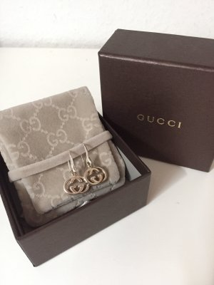 Gucci Dangle silver-colored