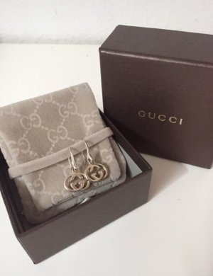 Gucci Ohrringe in Silber 925