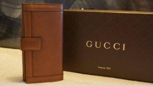 Gucci original Geldbörse
