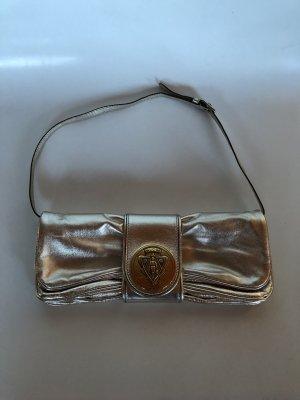 Gucci Borsa clutch oro