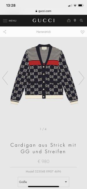 Gucci Original mit Rechnung - gr L - neue Kollektion 980€