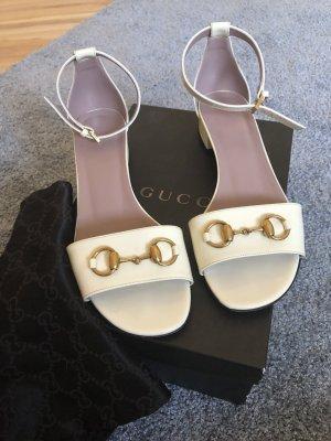 Gucci Original Sandalen 38 1/2
