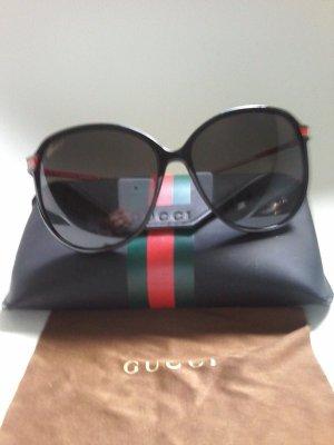 Gucci Gafas de sol redondas multicolor vidrio