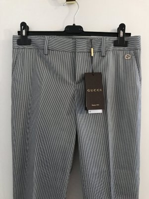 Gucci Pants gestreift