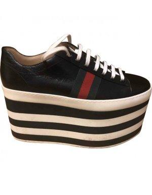 Gucci Platform Sneaker