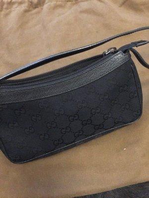 Gucci Borsa clutch nero