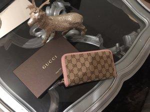 Gucci Wallet beige-pink